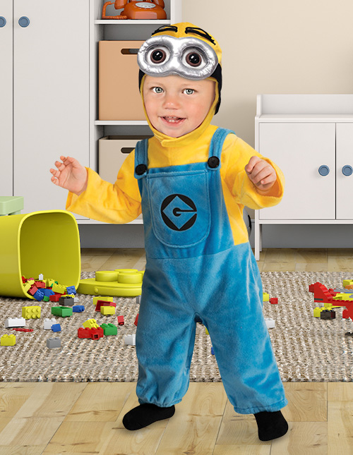 Baby Minion Costumes