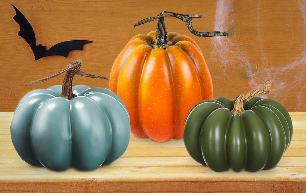 Halloween Pumpkin Decorations