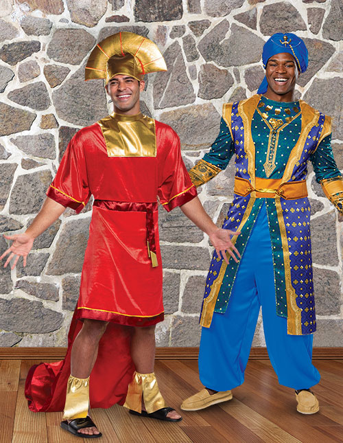 Men's Disney Costumes