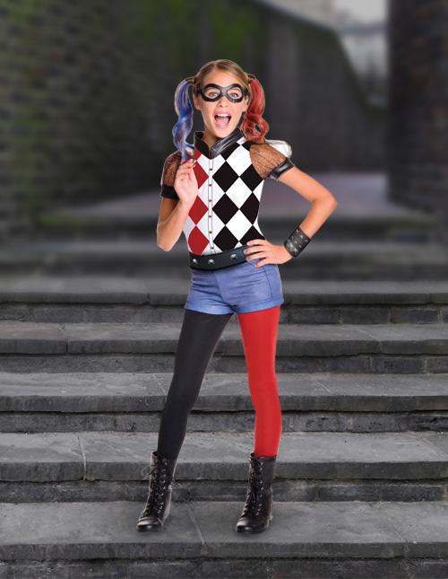 DC Superhero Girls Costume