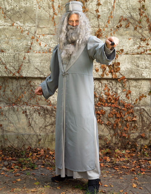 Dumbledore Costume