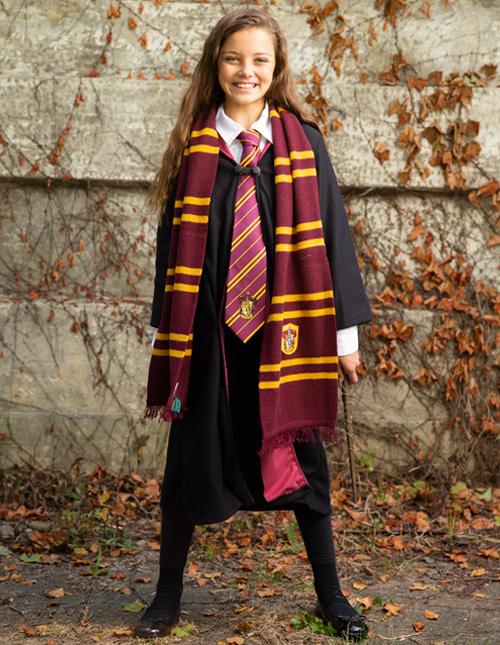 Hermione Fancy Dress