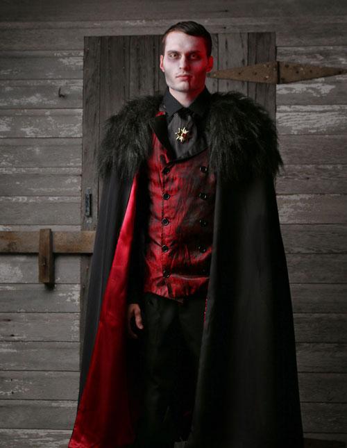 Men's Vampire Costumes