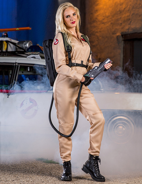 Ghostbusters Costumes for Women