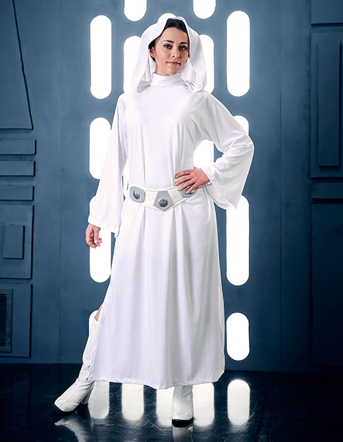 Women's Star Wars Costumes