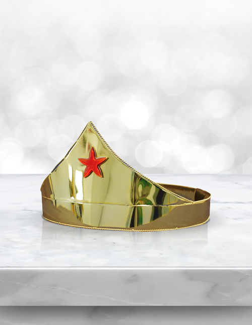 Wonder Woman Crown