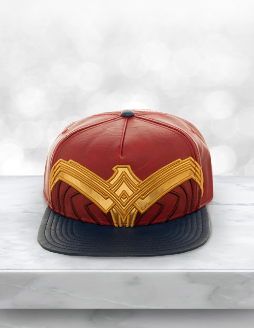 Wonder Woman Merchandise