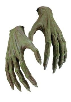 Kid's Dementor Hands