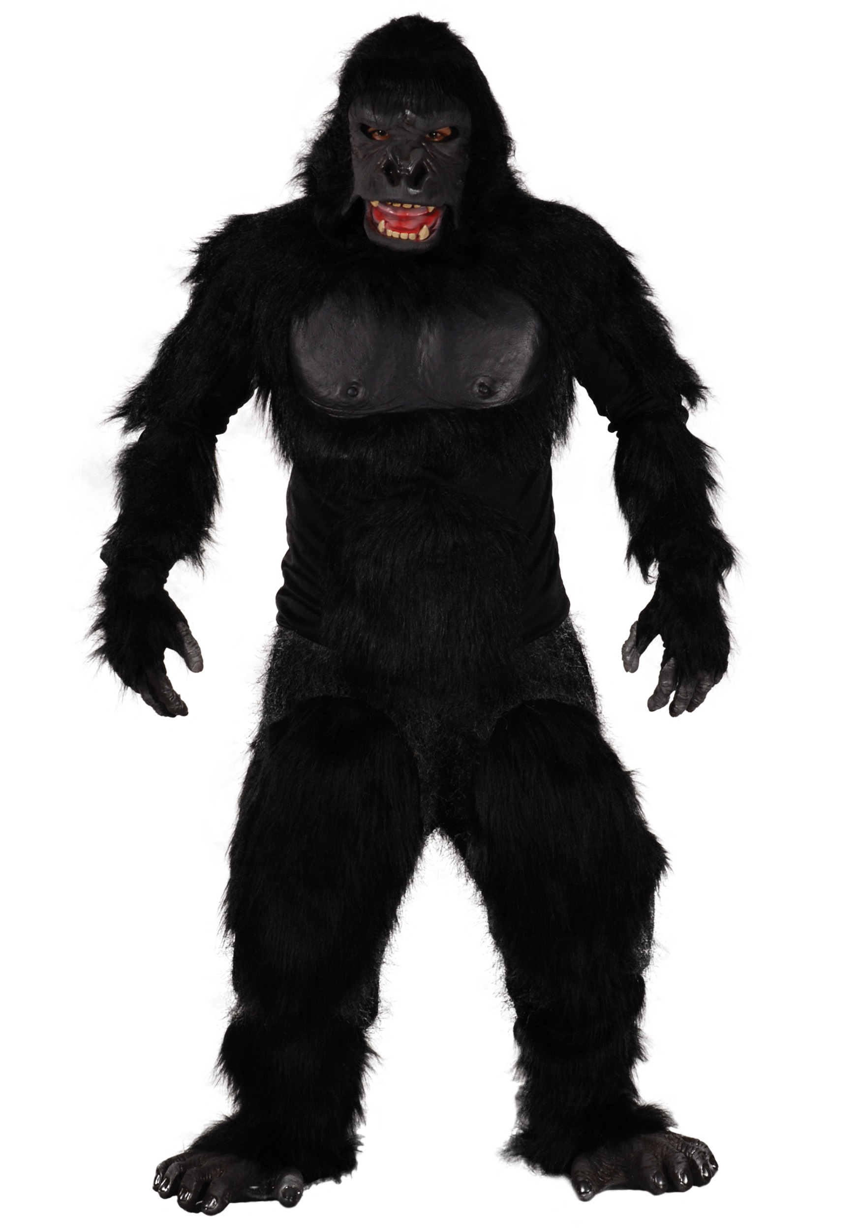 Gorilla Costumes - Cheap Gorilla Costume