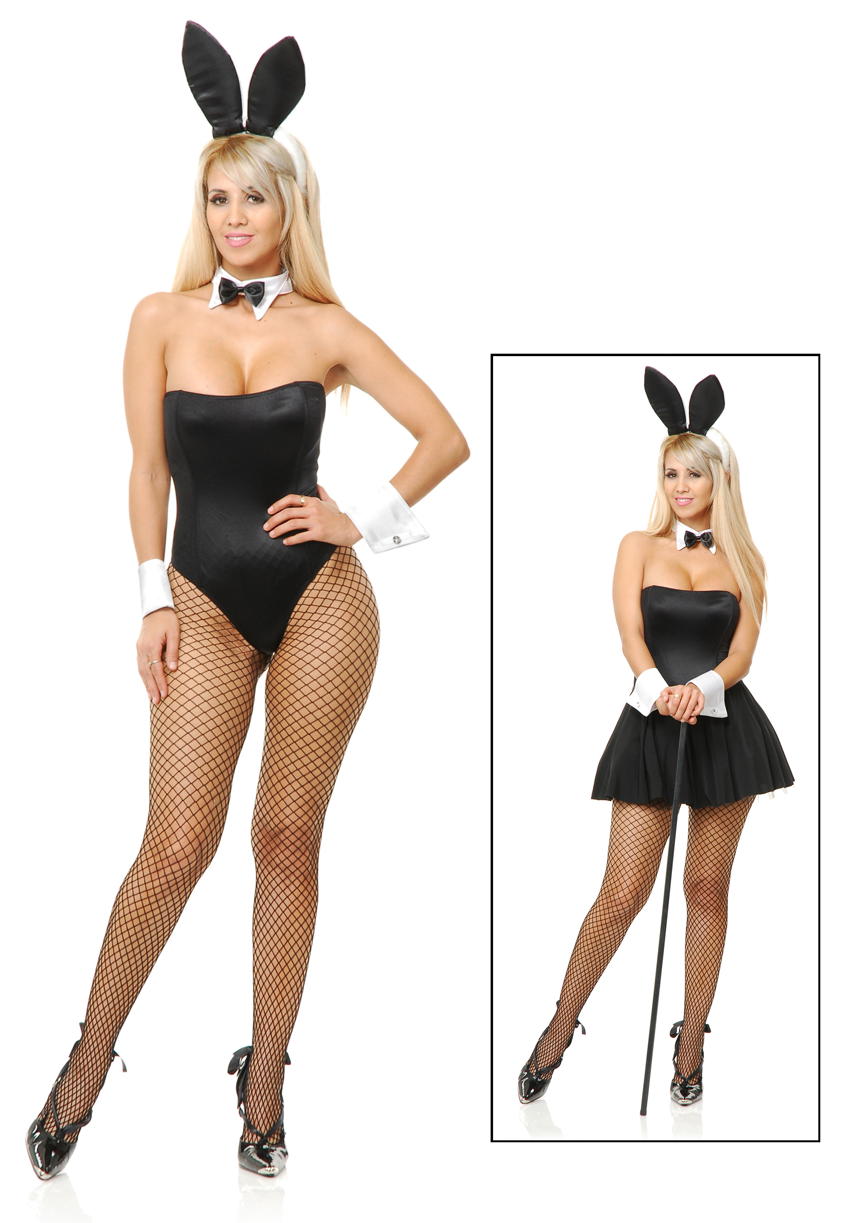 Sexy Playtime Bunny Costume  sc 1 st  Halloween Costumes UK & Celebrity Costumes - Madonna Michael Jackson Lady Gaga Costume