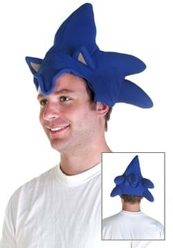 Sonic the Hedgehog Cap
