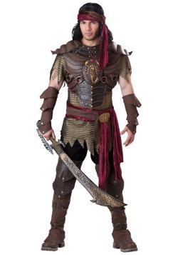 Scorpion Warrior Costume