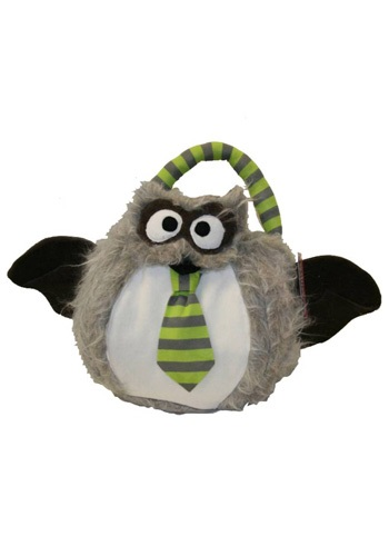 Owl Trick or Treat Bag