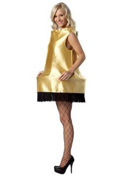 A Christmas Story Leg Lamp Costume