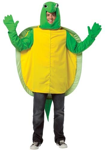 Adult Turtle Costume