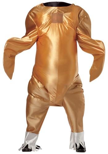 Gobbler the Turkey Costume