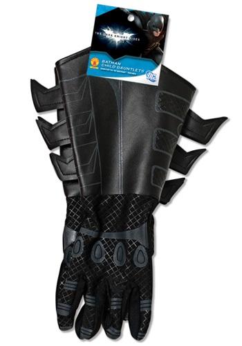 Child Batman Gauntlets