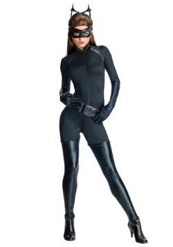 Deluxe Dark Knight Catwoman Costume