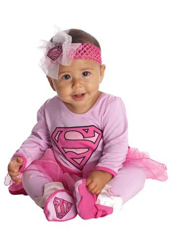Supergirl Onesie
