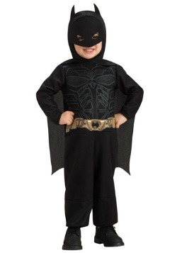 Toddler Dark Knight Rises Batman Costume