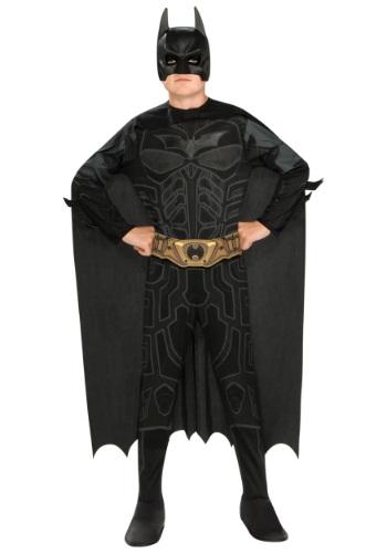 Tween Dark Knight Rises Batman Costume