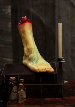 Life Size Severed Foot
