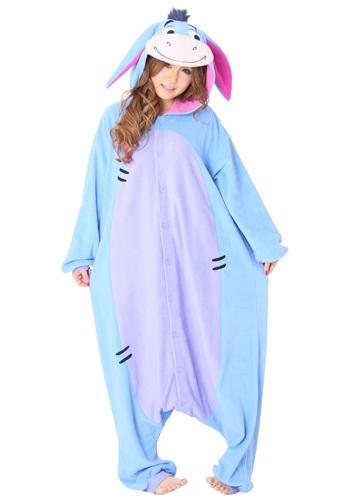 Eeyore Pajama Costume