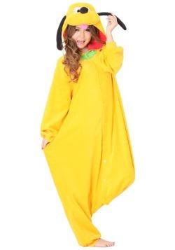 Pluto Pajama Costume
