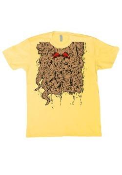 Cowardly Lion Costume T-Shirt