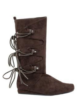 Child Renaissance Boots