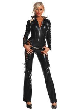 Womens Rebel Costume