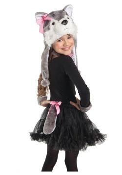 Girls Wolf Kit