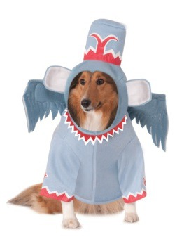 Flying Monkey Pet Costume