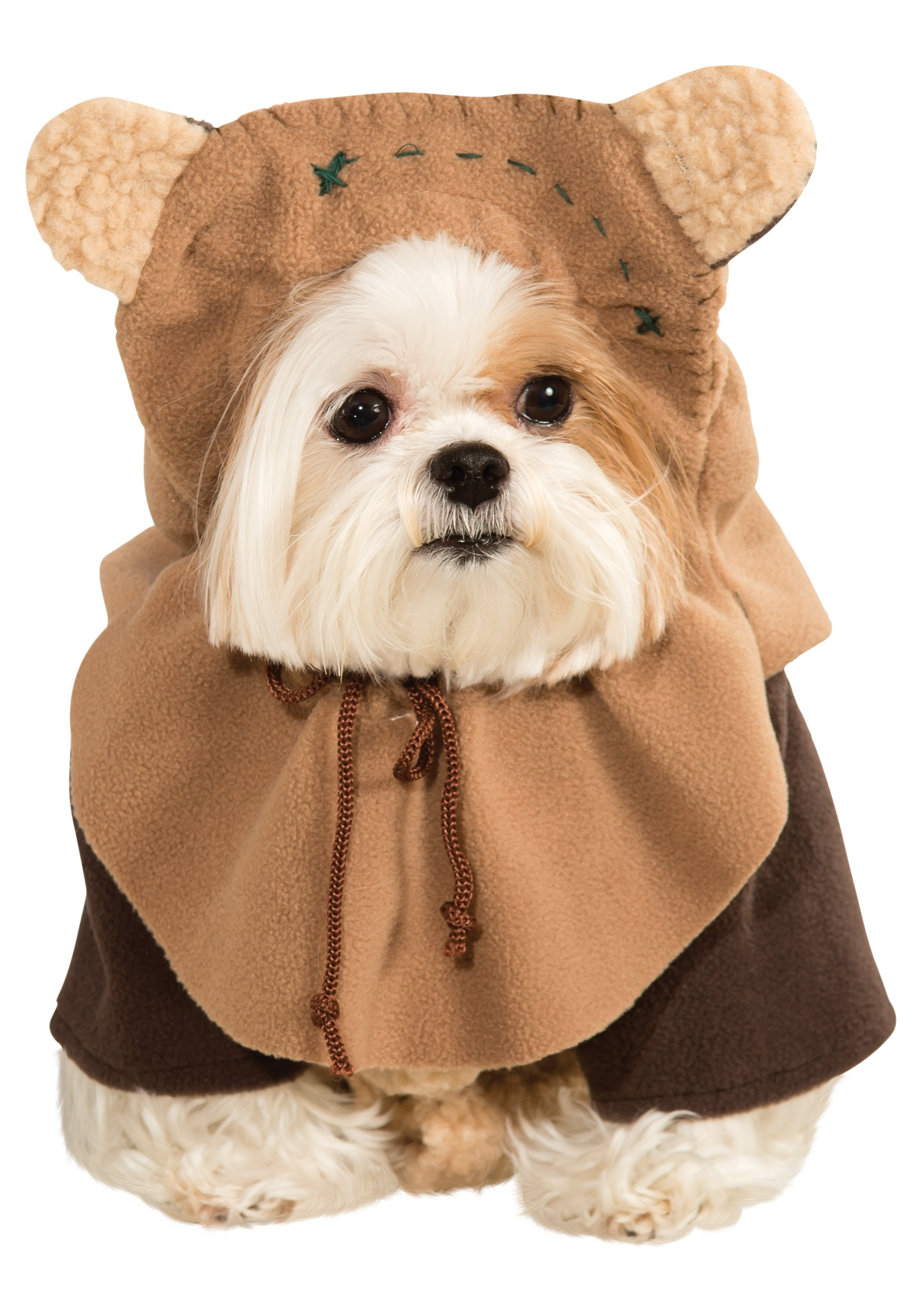 Ewok Pet Costume  sc 1 st  Halloween Costumes UK : camel costume for dog  - Germanpascual.Com