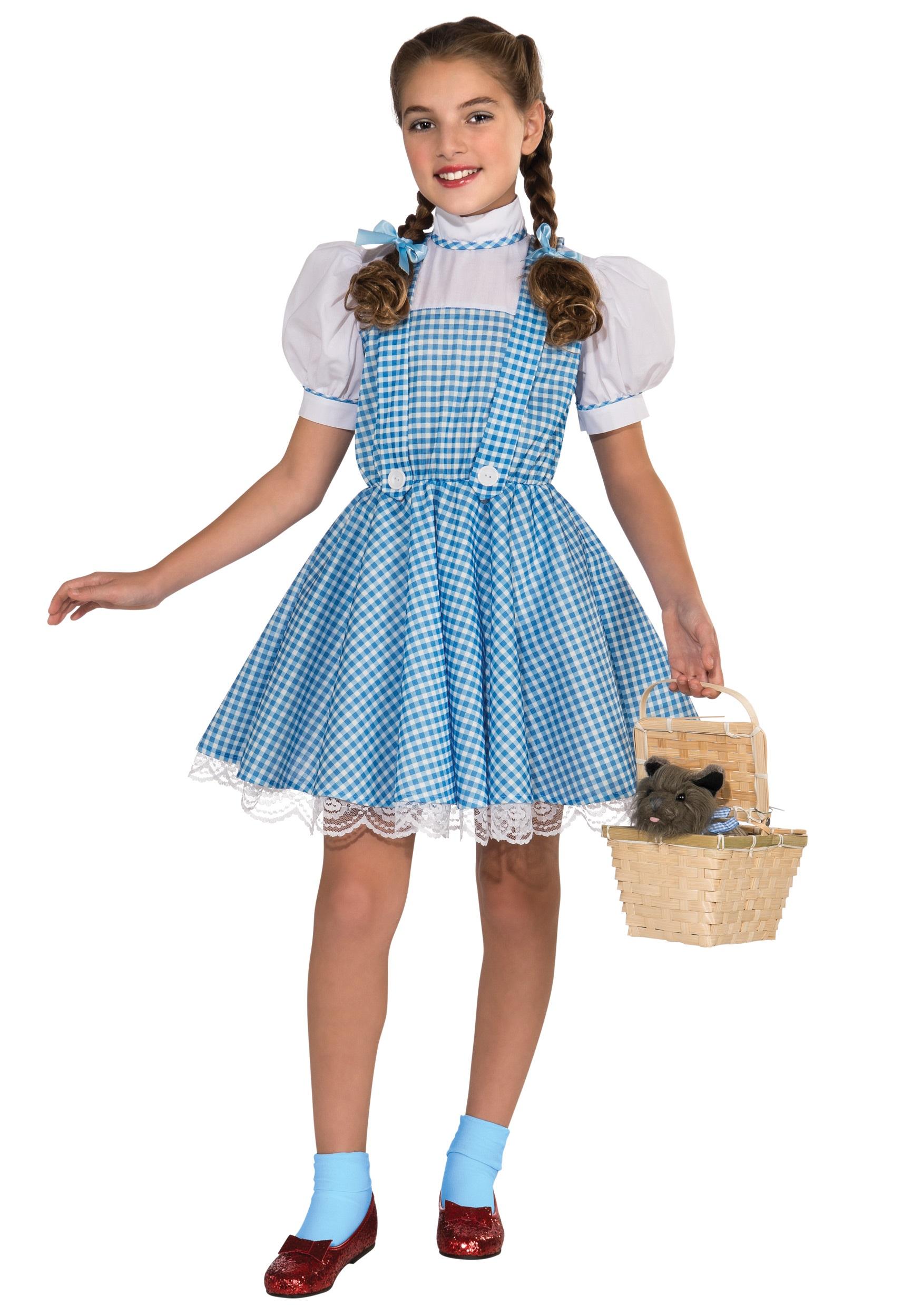 ... avatar · child deluxe dorothy costume ...  sc 1 st  Best Kids Costumes & Avatar Costumes For Kids - Best Kids Costumes