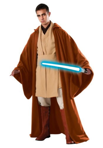 Adult Grand Heritage Obi Wan Kenobi Costume