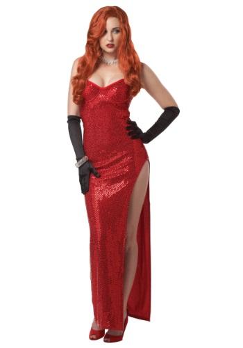 Sexy Movie Star Costume