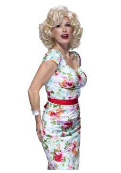 Cali Blonde Starlet Wig