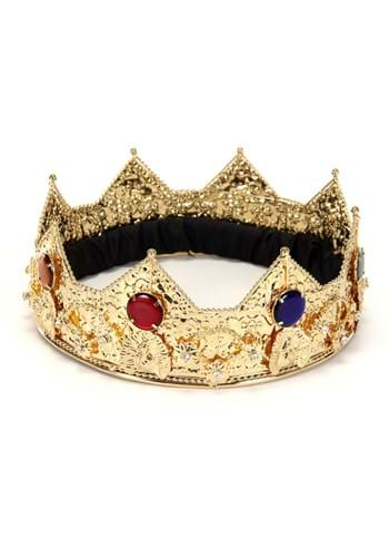 Gold King Crown Update