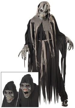 Scary Crypt Crawler Costume