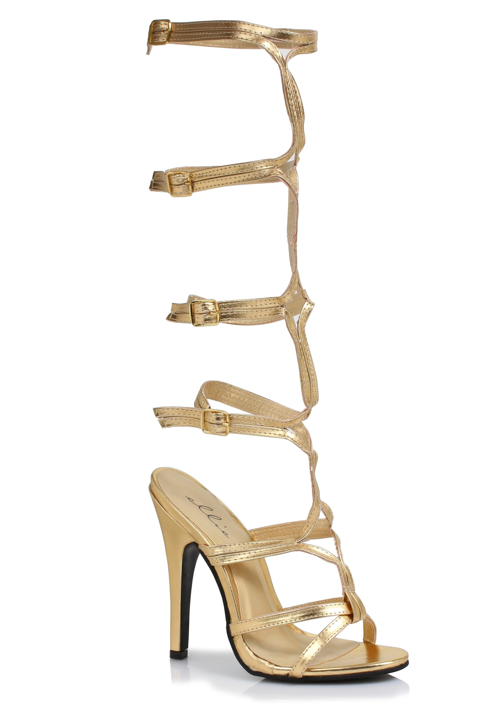 Buy Gold Wedding Shoes