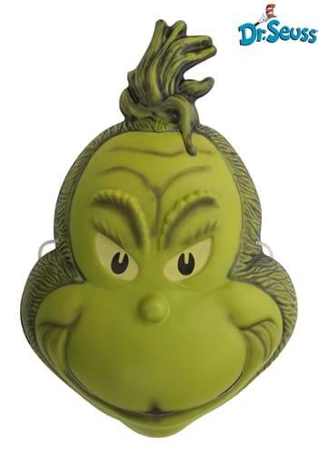 Grinch Mask