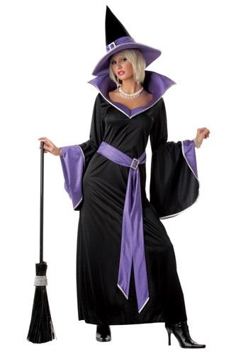 Glamour Witch Incantasia Costume