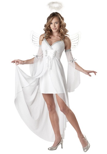 Adult Divine Angel Costume