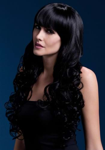 Fever Isabelle Black Wig