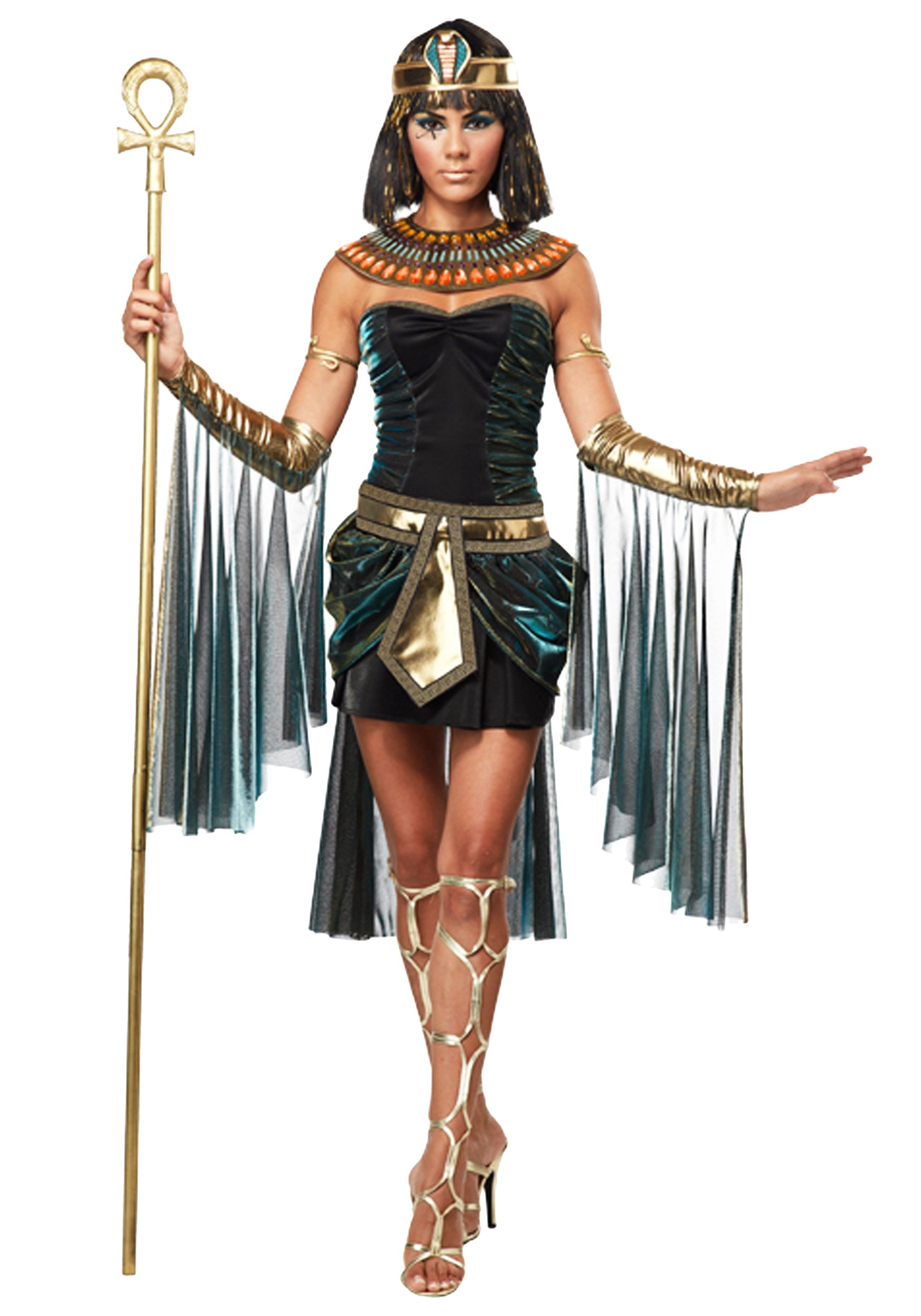 Egyptian Goddess Costume  sc 1 st  Halloween Costumes UK & Sexy Costumes - Adult Sexy Halloween Costumes
