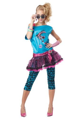 AdultValley Girl Costume