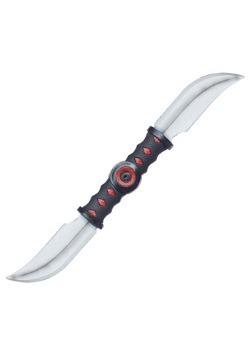 Stealth Strike Spinning Ninja Blade