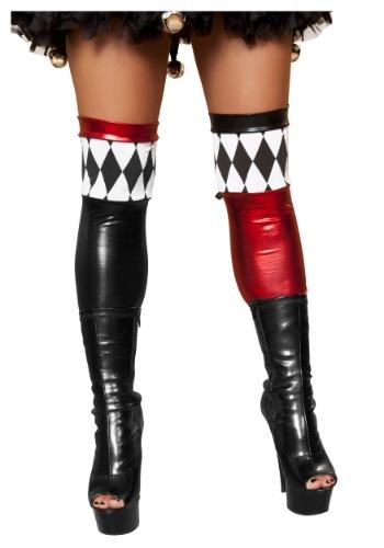 Joker Stockings