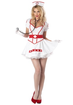 Nurse Heartbreaker Costume